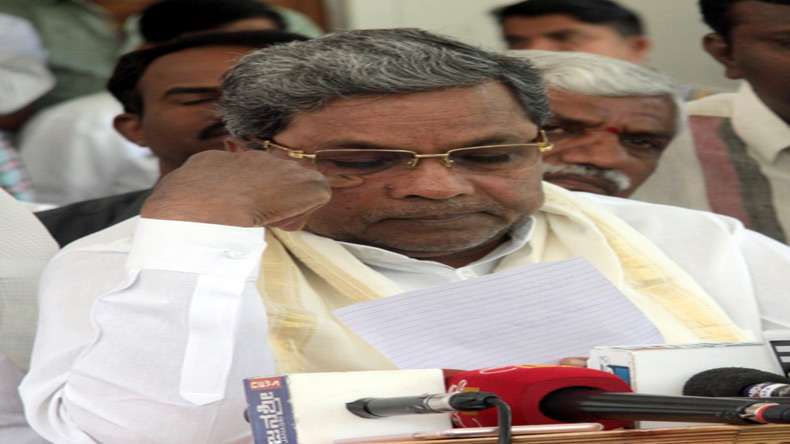 IT searches leave Congress leaders in Karnataka jittery
