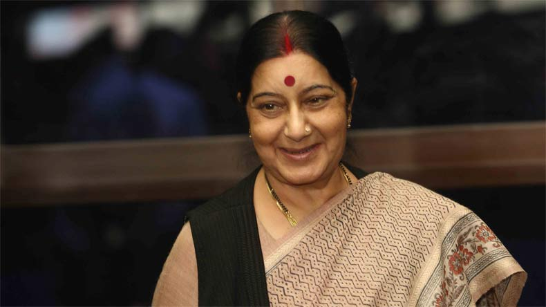 India to grant medical visas in pending authentic cases from Pakistan: Swaraj