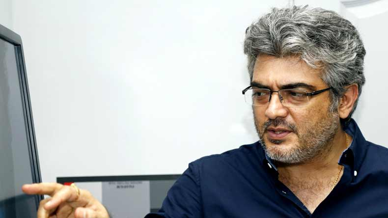 25 years of Ajith Kumar, the star continues to inspire his peers