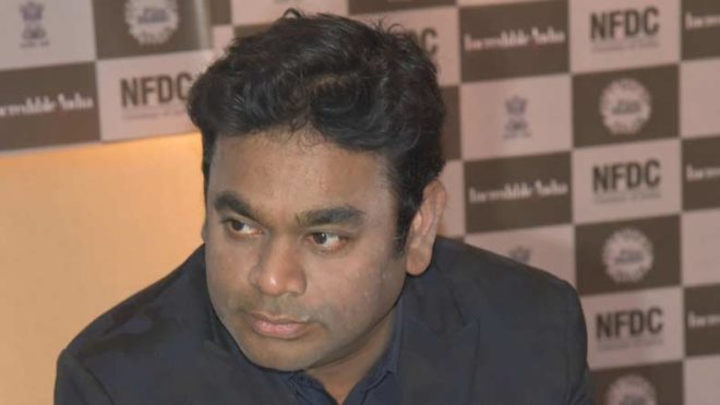 Fans complain, but come back to my concerts: AR Rahman