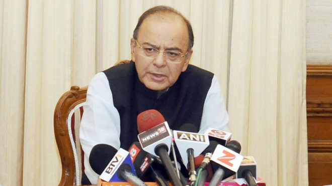 Pakistan continuing with nefarious activities, Defence Minister Arun Jaitley tells armed forces