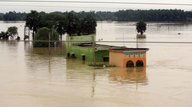Bengal gov failed to tackle flood situation despite central funds: Congress