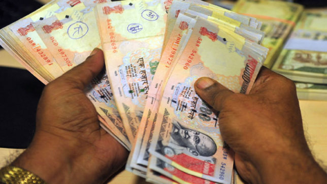 Gurugram: Scrapped notes worth Rs 5 cr recovered