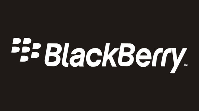 BlackBerry's all-touch, water-proof device in October
