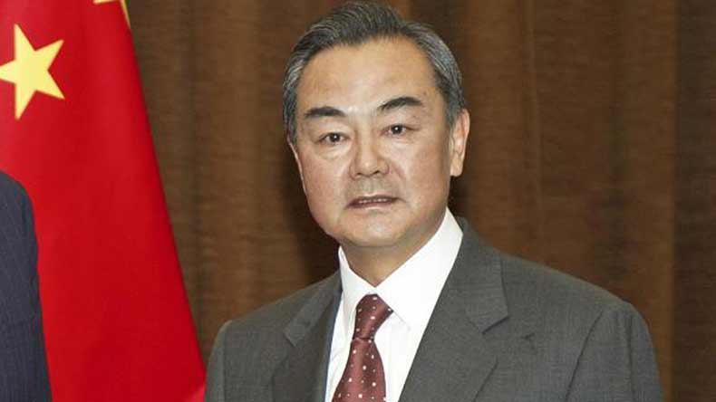 Sanctions, talks crucial for North Korean nuclear issue: China