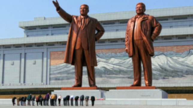 North Koreans have no ounce of freedom; reveals an undercover journalist
