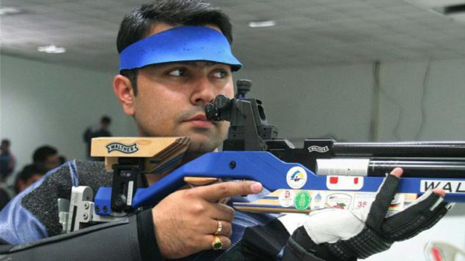 Narang focused on grassroots in search of Olympic shooting medals