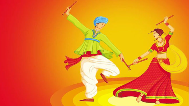 To prevent entry of non-Hindus, Hindu outfit proposes to make Aadhar mandatory at Garba venues