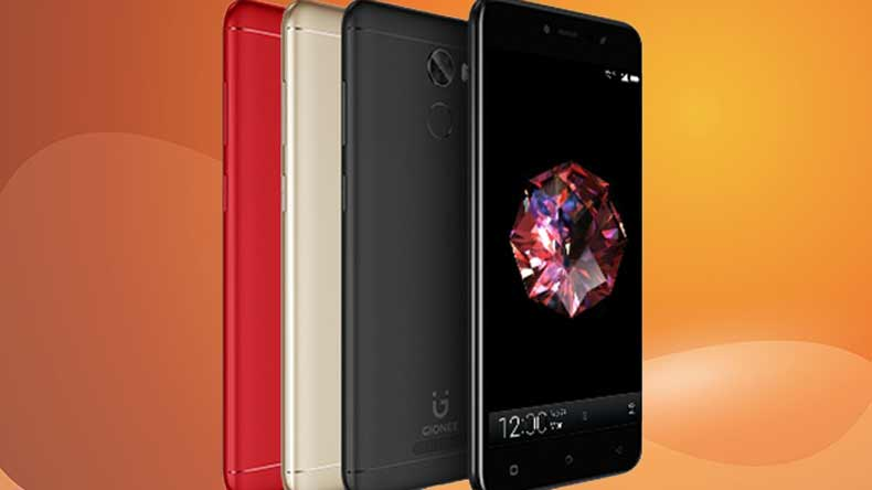 Gionee 'A1 Lite' coming to India on August 10