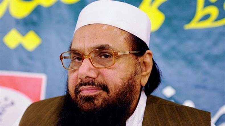 Over 1,000 Indian Muslim clerics urge UN to take action against Hafiz Saeed