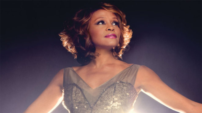 Whitney Houston's friends claim she was bisexual