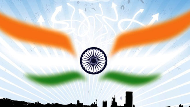 B-Town celebrities wish Happy Independence Day