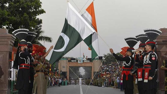 Hopes raised for Pakistan-India water dispute resolution