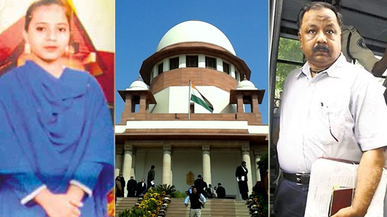 SC asks two senior Gujarat cops to step down