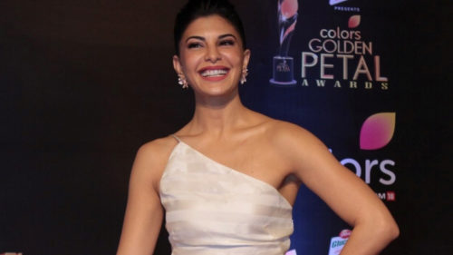 I have a genuine interest in learning Urdu: Jacqueline Fernandez