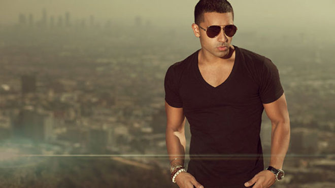 Jay Sean has a weird obsession with fragrance