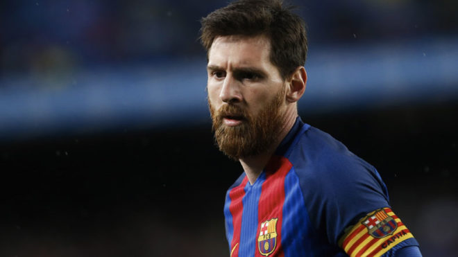 Messi is heading in the right direction: Barcelona Vice President Jordi Mestre
