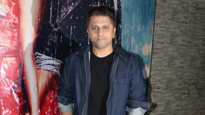 Art of filmmaking needs one to exercise freedom of expression: Mohit Suri