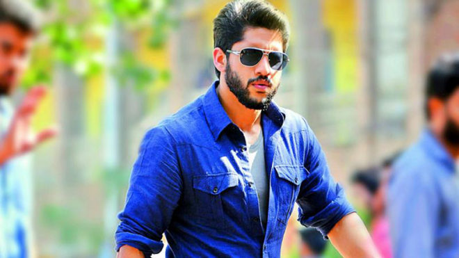 Naga Chaitanya's next film titled 'Savyasachi'