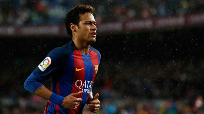 I did opposite to what my father said: Neymar