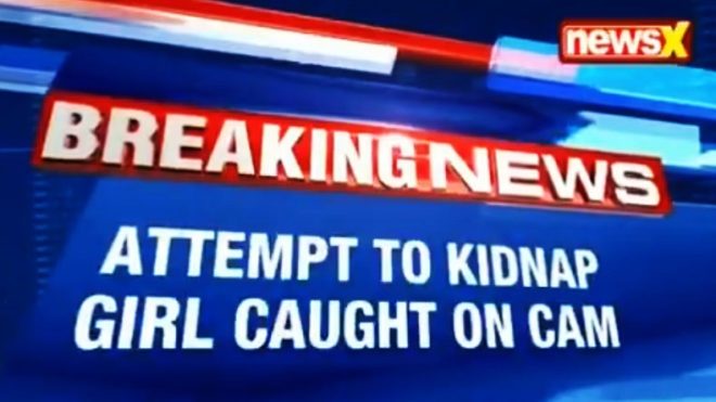 Noida Sector 49: Abduction bid in broad daylight foiled