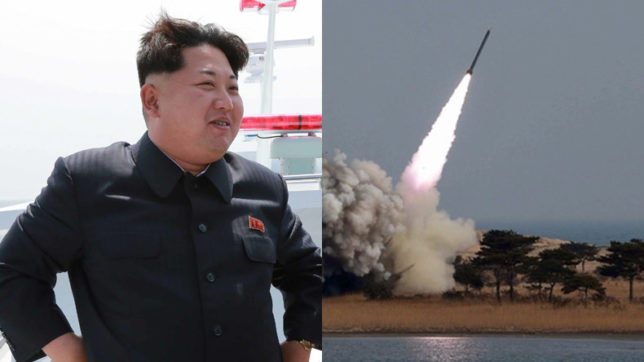 North Korean missiles can reach Guam in 14 mins warns Homeland Security