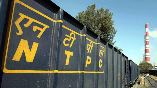 Government to off-load 5 per cent stake in NTPC