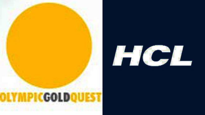 HCL joins Olympic Gold Quest to support Indian athletes