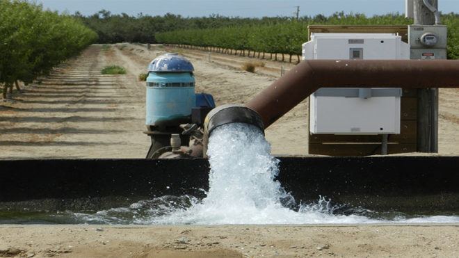 'Alarmingly high' arsenic level found in Pakistan groundwater