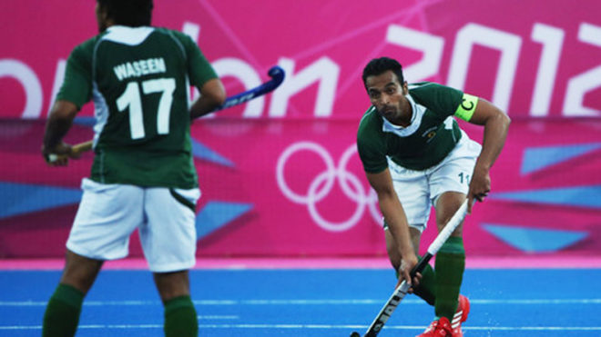Hockey World Cup: Pakistan qualifies for a major tournament after 8 years