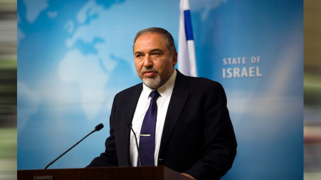 Israel rules out prisoner swap deal with Hamas