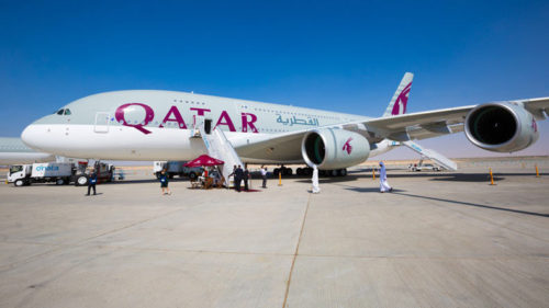 Qatar launches new direct sea route to Pakistan