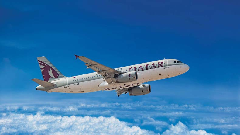 UAE denies airspace transit for Qatar aircraft