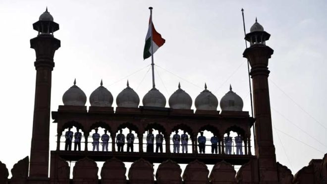 Special team at Red Fort on Independence-Day to ensure no snakes in grass