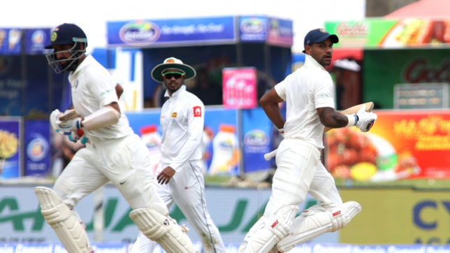 India vs SL, 2nd Test: India wins toss elects to bat in Colombo