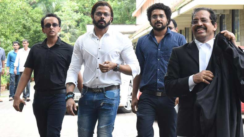 Exclusive: Sreesanth says he's waiting for BCCI verdict now
