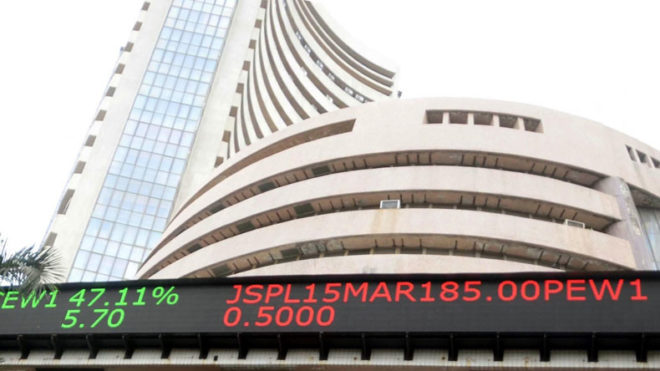 Markets open on a higher note on Wednesday