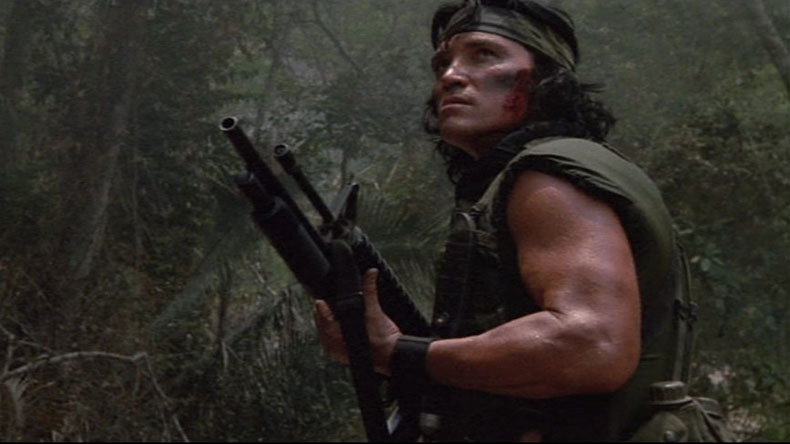Sonny Landham, 'Predator' and '48 Hrs' Actor, Dies at 76