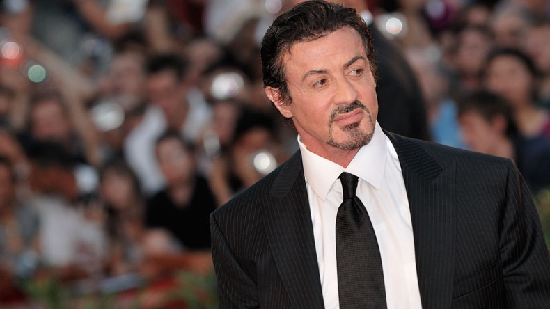 Sylvester Stallone to guest star in 'This is Us'
