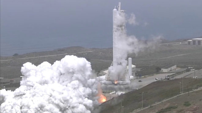 Taiwan launches first homegrown satellite