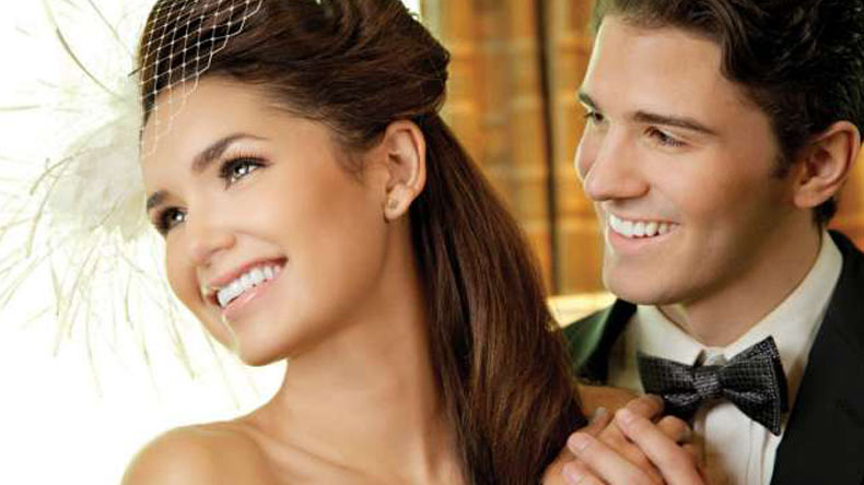 Planning your marriage; get your teeth wedding ready