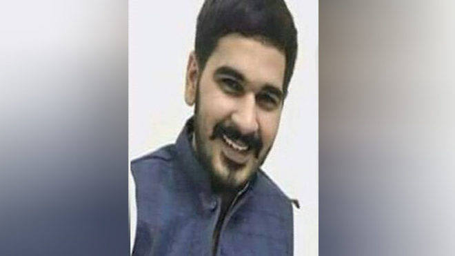 Chandigarh stalking case: Vikas Barala and friend's bail plea rejected