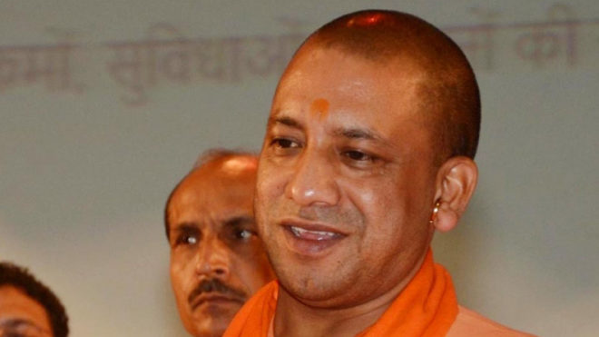 Chief Minister Yogi Adityanath to contest MLC bypoll in UP