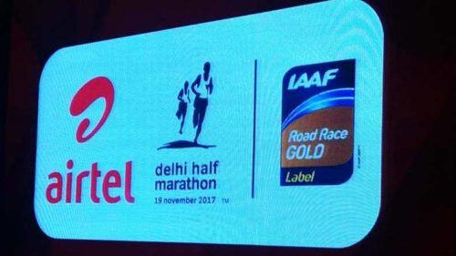 Over 34,000 to run for Delhi as ADHM celebrates 10 glorious years