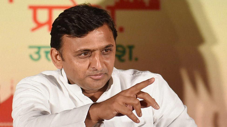 Journalists not safe under current rule; anyone writing against BJP is killed: Akhilesh Yadav