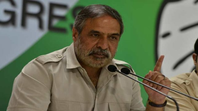 PM Modi betrayed youths, farmers; is expert propagandist: Congress leader
