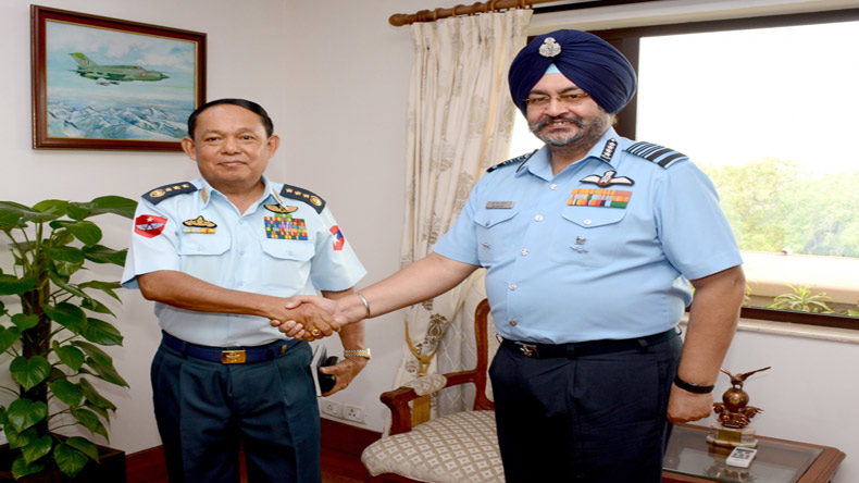 IAF chief warns more Pathankot-type terror attacks possible in future