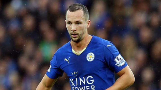 Chelsea's Drinkwater sidelined for a month due to injury