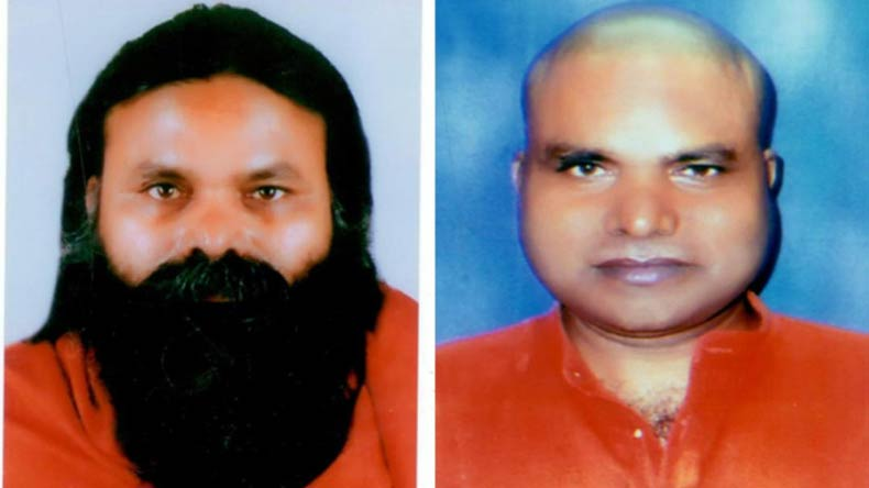 'Godman' involved in BSP leader's killing held in Ghaziabad