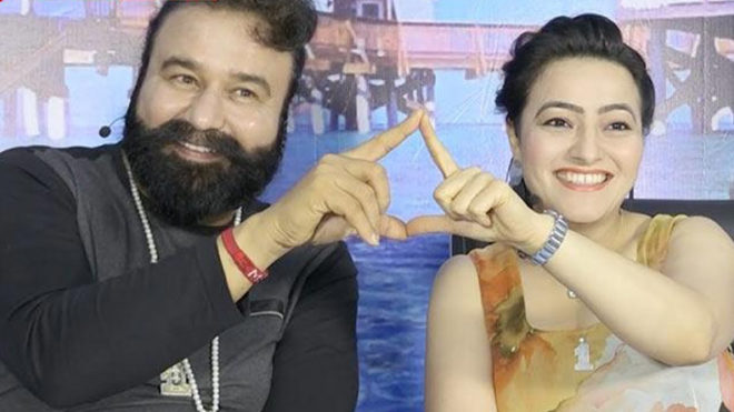 Honeypreet Insan approaches Delhi High Court for anticipatory bail